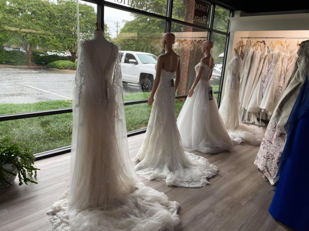 mylines bridal